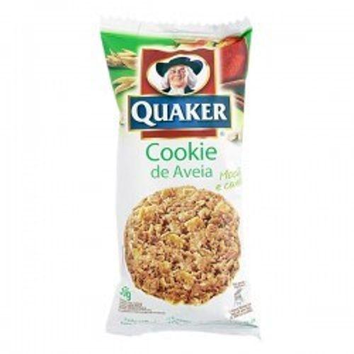 Cookie-de-Aveia-Quaker-Maca-e-Canela-40g