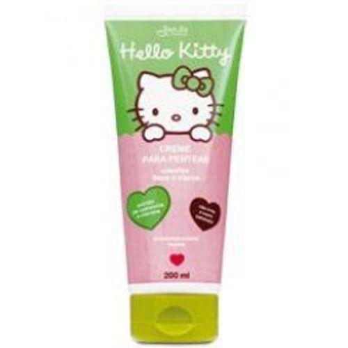 Creme-Para-Pentear-Hello-Kitty-Cabelos-Finos-e-Claros-Infantil-200ml