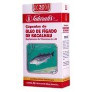 Oleo-de-Figado-de-Bacalhau-Naturalis-40-Capsulas