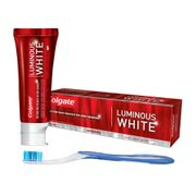 Escova-Dental-Colgate-Twister-Gratis-Creme-Dental-Luminous-White-90g