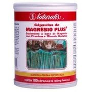 NATURALIS-MAGNESIO-PLUS-100CS