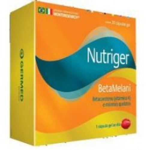 Nutriger-BetaMelani-30-capsulas
