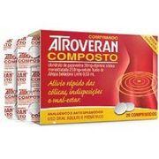 Atroveran-Composto-20-comprimidos