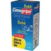 CIMEGRIPE-BEBE-100-15M-CIMED