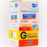 Cloridrato-de-Bromexina-Infantil-Xarope-4mg-Generico-EMS-120ml