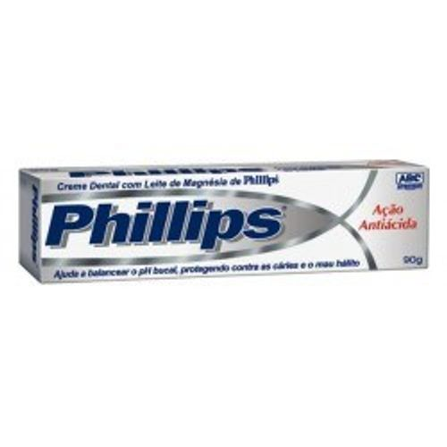 Creme-Dental-Phillips-90g