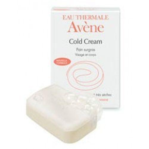 Sabonete-em-Barra-Avene-Cold-Cream-100g