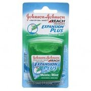 Fio-Dental-Johnsons-Reach-Expansion-Plus-Menta-50m-Leve-3-Pague-2-Unidades