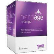 HERBAGE-NOTEMPO-30CAPSULAS