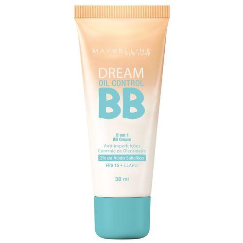 BB-Cream-Maybelline-Dream-Oil-Control-Claro-FPS-15-30ml