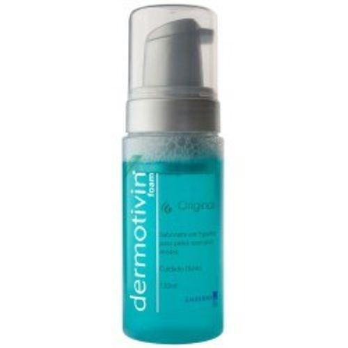Higienizador-Facial-Dermovitin-Original-Foam-Brush-130ml
