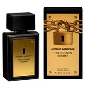 Colonia-Antonio-Bandeiras-The-Golden-Secret-Masculino-100ml