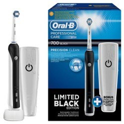 Escova-Dental-Eletrica-Oral-B-D16P-Professional-Care-220v