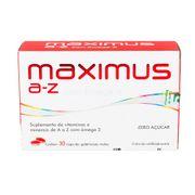 Maximus-Az-30-Capsulas