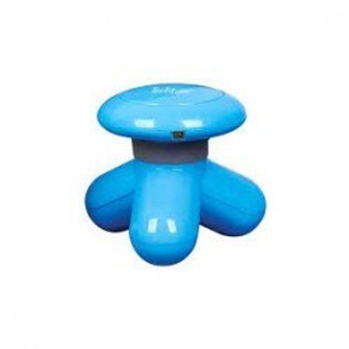 Mini-Massageador-Techline-MS-1000-Azul