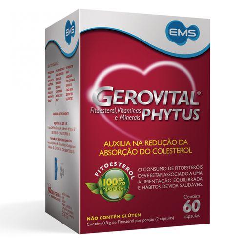 gerovital-phytus-60-capsulas-373265