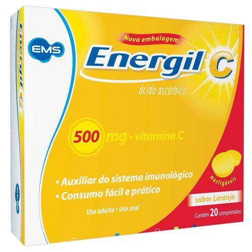 energil-c-500mg-ems-20-comprimidos-mastigaveis-38741