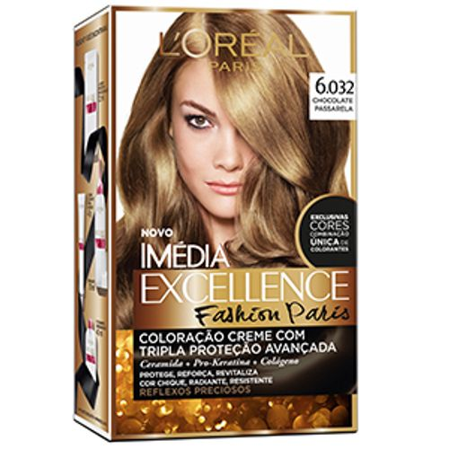 Tintura-Imedia-Excellence-Loreal-Fashion-Paris-6032-Chocolate-Passarela-565873