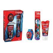 Kit-Colgate-Gel-Dental-Escova-Relogio-Spiderman-553336
