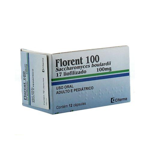 Florent-100mg-GRB-12-Comprimidos-189251