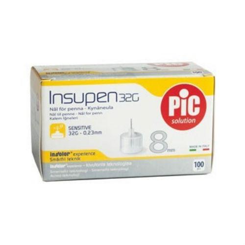 Agulha-P-Insulina-Insupen-8mm-Sanofi-Aventis-C-100-Unidades-383767
