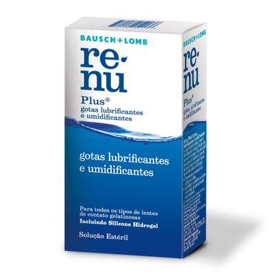 8059d9660e3c2 Renu Plus 8ml Blind Otica Gotas Umidificantes - Drogarias Pacheco
