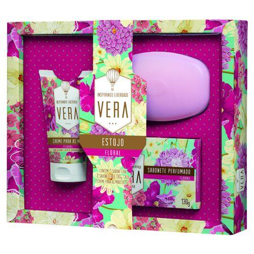 Kit-Vera-Floral-2-Sabonetes-1-Saboneteira-1-Creme-para-Maos-Pacheco-584630