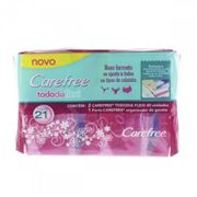 Kit-Carefree-Todo-Dia-Flexi-40-Unidades---Porta-Carefree
