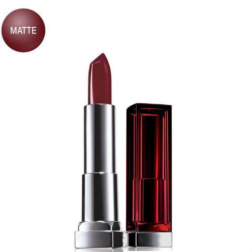 Batom-Maybelline-Matte-Color-Sensational-Santa-Dose-313