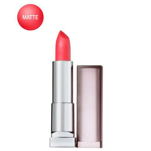 Batom-Maybelline-Matte-Color-Sensational-U-La-La-113