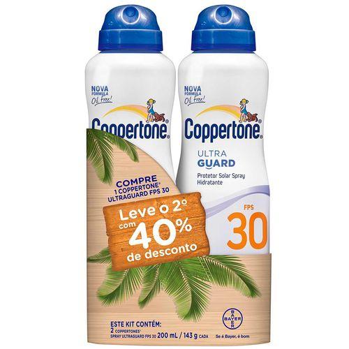 Kit-Protetor-Solar-Coppertone-Ultraguard-Spray-FPS-30-177ml-2-Unidades-Pacheco-584185