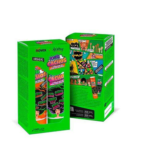 Kit-Revitay-Novex-Meus-Cachos-Bomba-Cachos-Shampoo-300ml-Condicionador-300ml-Pacheco-595349