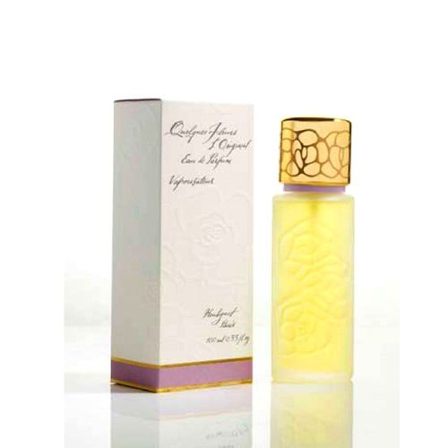 Quelques Fleurs Perfume Quelques Fleurs Perfume By Houbigan 100 ml
