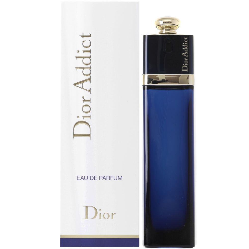 a4abcf8958c Dior Addict De Christian Dior Eau De Parfum Feminino - Drogarias Pacheco