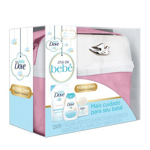 Kit-Dove-Baby-Hidratacao-Enriquecida-Frasqueira-Rosa-Shampoo-Refil-Sabonete-em-Barra-Pacheco-631841