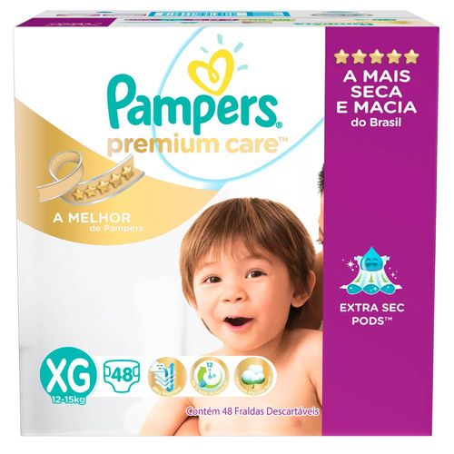fralda-pampers-premium-care-hiper-xg-com-48-tiras-procter-Pacheco-612162