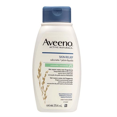 Sabonete-Liquido-Aveeno-Skin-Relief-Camomila-354ml-Drogaria-Pacheco-585939