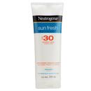 Protetor-Solar-Neutrogena-Sun-Fresh-FPS-30-200ml-Drogaria-Pacheco-376361