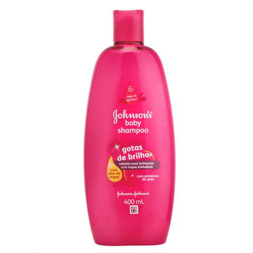 Shampoo-Johnson-s-Baby-Gotas-de-Brilho-400ml-Drogaria-Pacheco-509140