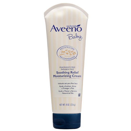 Creme-Hidratante-Aveeno-Baby-Soothing-Relief-226g-Drogaria-Pacheco-611018