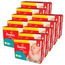 kit-10-fralda-descartavel-pampers-supersec-pacotao-p-340-tiras-Drogarias-Pacheco-9030870