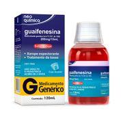 guaifenesina-13-3mg-ml-generico-xarope-sabor-cereja-Neo-Quimica-120ml-491942-Pacheco