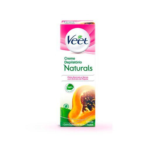 Creme-Depilatorio-Veet-Naturals-Pele-Normal-e-Seca-100ml-Espatula-476234-drogarias-pacheco