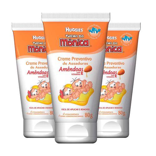 Kit-3-Creme-Preventivo-de-Assaduras-Turma-da-Monica-Amendoas-80g-Drogarias-Pacheco-9031640