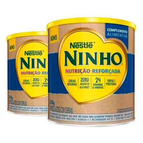 Kit-Leite-Ninho-Nutricao-Reforcada-350g-2-Latas-Drogarias-Pacheco-9031684