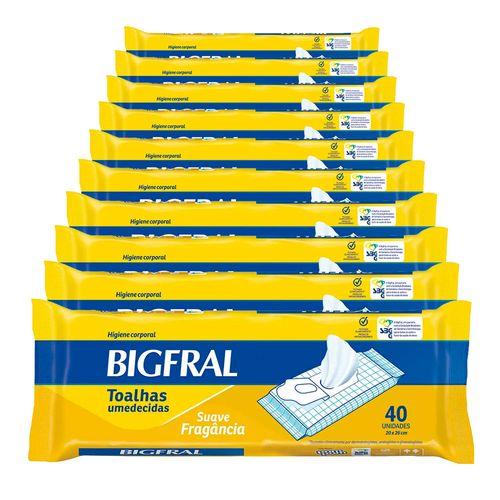 Kit-10-Toalha-Umedecida-Bigfral-Adulto-400-Folhas-Drogaria-SP-9033021