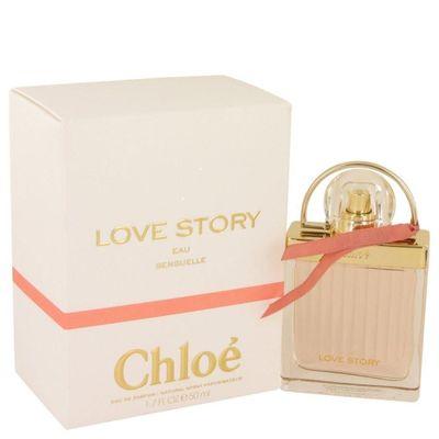 Chloe Love Story Eau Sensuelle Eau De Parfum Feminino - Drogarias Pacheco 715a5b2a25d