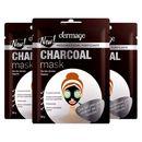 Kit-3-Mascara-Facial-Purificante-Dermage-10g-Pacheco-9048124
