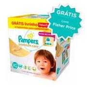 Fralda-Pampers-Premium-Care-XG-60-Unidades---Livro-Fisher-Price-Drogarias-Pacheco-632465