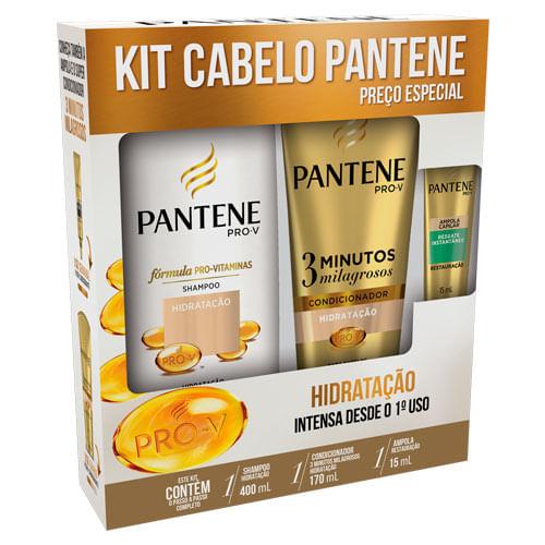 kit-pantene-shampoo-hidratacao-400ml--condicionador-3-minutos-milagrosos-170ml-ampola-15ml-Pacheco-661600
